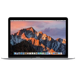 Apple MacBook (12 inch, middle 2017)